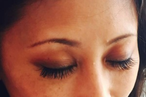 Photo #2: Eyelash Extensions by Yoko - Affordable