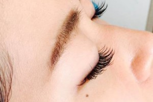 Photo #1: Eyelash Extensions by Yoko - Affordable