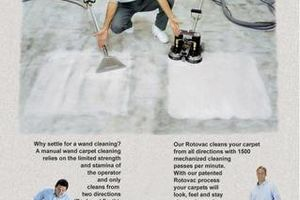 Photo #19: TRU SHINE. CARPET STEAM CLEANING (PRICES LISTED)