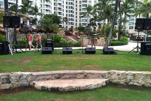 Photo #3: Affordable - Sound System Rental