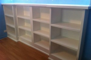 Photo #18: Concierge Carpentry. Affordable Expert Finish Carpentry