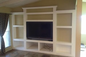 Photo #2: Concierge Carpentry. Affordable Expert Finish Carpentry