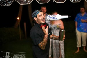 Photo #2: Bartender for Weddings / Private / Giggs