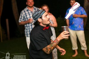 Photo #1: Bartender for Weddings / Private / Giggs