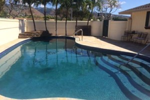 Photo #5: SWIMMING POOL RENOVATION and new builds, residential and commercial