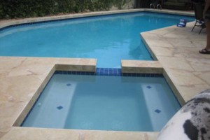 Photo #4: SWIMMING POOL RENOVATION and new builds, residential and commercial
