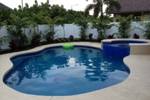 Photo #3: SWIMMING POOL RENOVATION and new builds, residential and commercial