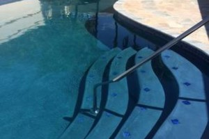 Photo #2: SWIMMING POOL RENOVATION and new builds, residential and commercial