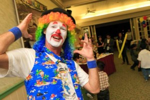 Photo #6: Stevo the Clown Professional Party Services for all Occasions.