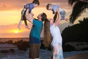 Photo #13: AMAZING DEAL! On Professional Photography at an UNBELIEVABLE Price! LeLuxe Hawaii