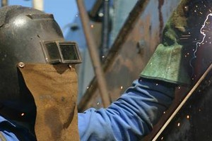 Photo #2: PROFESSIONAL CERTIFIED WELDER AND PIPEFITTER