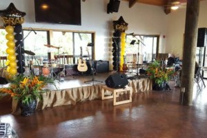 Photo #1: Got a party? Need entertainment and/or a sound system? Book us today!