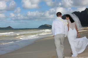 Photo #9: PHOTOGRAPHER available! (Weddings, Engagements, Family, Events, Beach) Best Hawaii