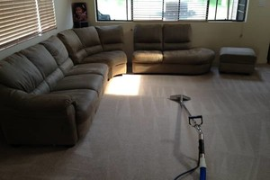 Photo #8: CCS Carpet Cleaning Solutions. Fast, Reliable, Guaranteed.