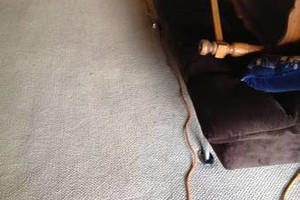 Photo #4: CCS Carpet Cleaning Solutions. Fast, Reliable, Guaranteed.