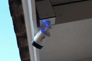 Photo #12: CCTV HD Surveillance Cameras Installed - Professional & Reliable.