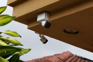 Photo #4: CCTV HD Surveillance Cameras Installed - Professional & Reliable.