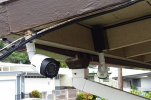 Photo #1: CCTV HD Surveillance Cameras Installed - Professional & Reliable.