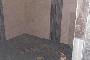 Photo #19: LICENSED TILE INSTALLS - Great Prices, Quality & Pro Service - FREE EST!!