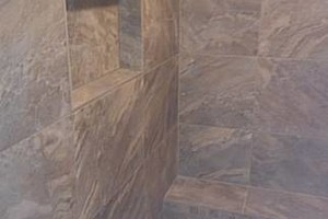 Photo #9: LICENSED TILE INSTALLS - Great Prices, Quality & Pro Service - FREE EST!!