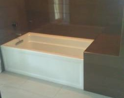 Photo #6: LICENSED TILE INSTALLS - Great Prices, Quality & Pro Service - FREE EST!!