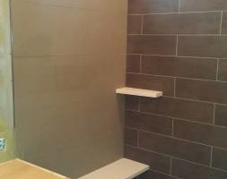 Photo #5: LICENSED TILE INSTALLS - Great Prices, Quality & Pro Service - FREE EST!!