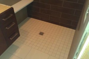 Photo #4: LICENSED TILE INSTALLS - Great Prices, Quality & Pro Service - FREE EST!!