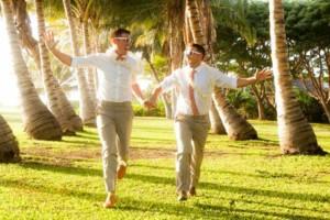 Photo #18: Maui Professional LGBT Wedding Photography