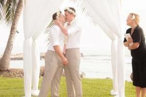 Photo #12: Maui Professional LGBT Wedding Photography