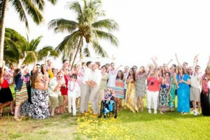 Photo #7: Maui Professional LGBT Wedding Photography