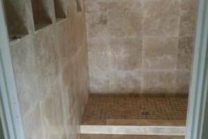 Photo #2: Stone Tile Setter/demolition