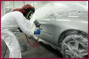Photo #1: AUTO BODY AND PAINTING - LOW PRICES - QUALITY WORK