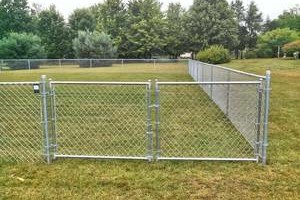 Photo #7: Critter custom fencing. Colby Costa