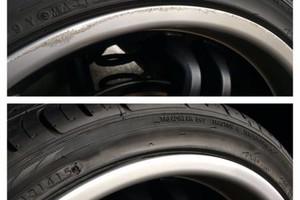 Photo #2: Alloy Wheel / Rims Repair - We Can Restore Your Car Wheels!