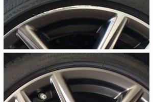 Photo #7: Alloy Wheel / Rims Repair - We Can Restore Your Car Wheels!