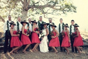 Photo #24: NORTH SHORE ALOHA CATERING. WEDDING PLANNING