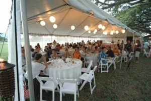 Photo #9: NORTH SHORE ALOHA CATERING. WEDDING PLANNING