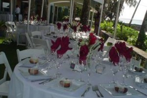 Photo #1: NORTH SHORE ALOHA CATERING. WEDDING PLANNING
