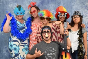 Photo #15: $300/2hrs Professional Photobooth Rental/Green...