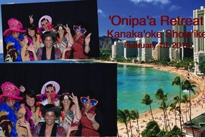 Photo #12: $300/2hrs Professional Photobooth Rental/Green...