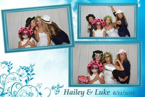 Photo #11: $300/2hrs Professional Photobooth Rental/Green...