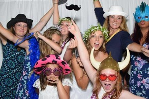 Photo #10: $300/2hrs Professional Photobooth Rental/Green...