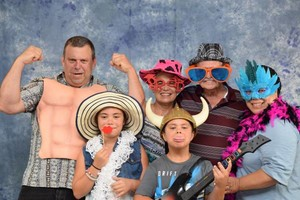 Photo #8: $300/2hrs Professional Photobooth Rental/Green...