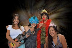 Photo #6: $300/2hrs Professional Photobooth Rental/Green...