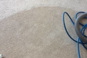 Photo #4: 3 ROOMS FOR JUST $85 CARPET CLEANING/MATTRESS