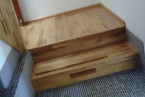 Photo #8: The Floor Man - installation and refinishing hardwood