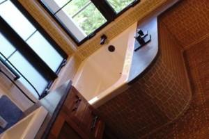 Photo #3: The Floor Man - installation and refinishing hardwood