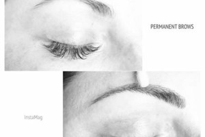 Photo #3: Microblading 3/D Permanent Make-up, tattoo.