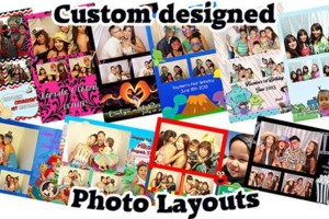 Photo #4: Photo Booths. Fun and Affordable