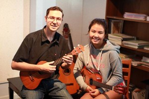 Photo #20: ELECTONE, VIOLIN, VIOLA, PIANO, GUITAR, VOICE AND UKULELE LESSONS